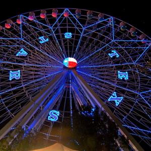 Texas Star - Texas State Fair